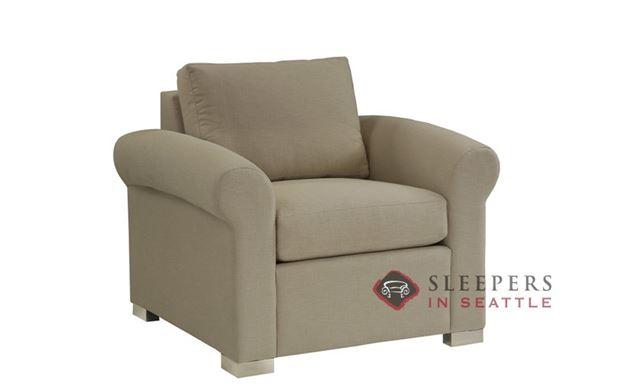 Lazar Industries Eclipse Arm Chair