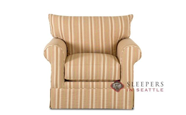 Savvy Georgetown Arm Chair