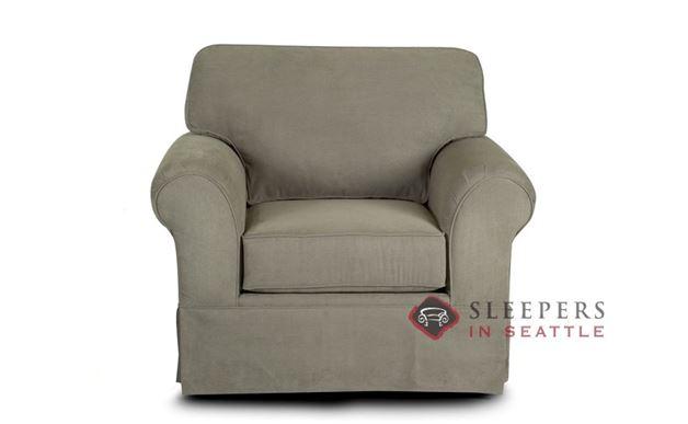 Savvy Miami Arm Chair
