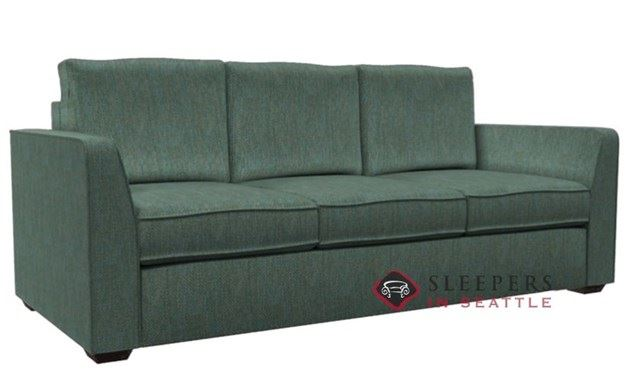 Lazar Earth Designs Strata 3-Cushion Sleeper (Queen)