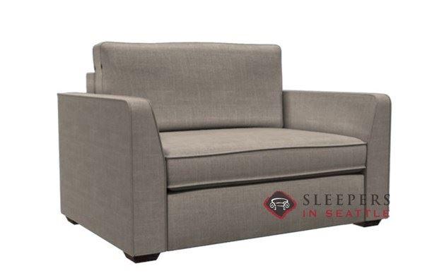 Lazar Earth Designs Strata Sleeper (Chair)