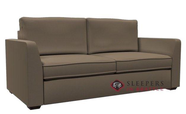 Lazar Earth Designs Strata 2-Cushion Condo Sleeper (Queen)