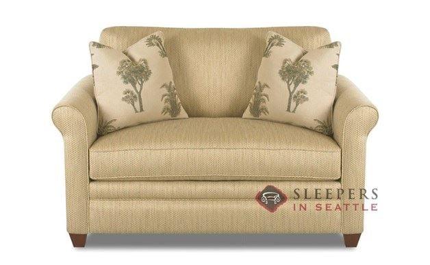 Savvy Denver Chair Sleeper (Chair)