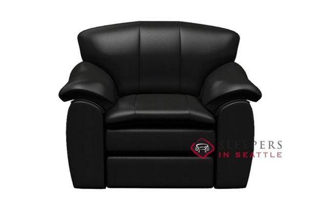 Palliser Shanelle Leather Chair