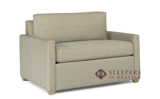 Terra Chair Earth Designs Sleeper
