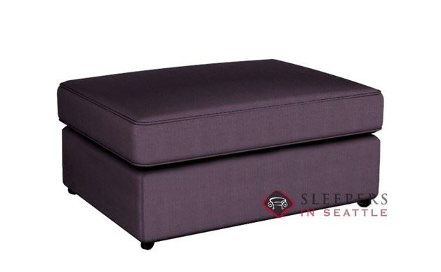 Savvy Hollywood Storage Ottoman