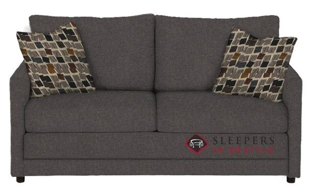 Stanton 200 Sleeper Sofa in Hayden Antelope (Full)