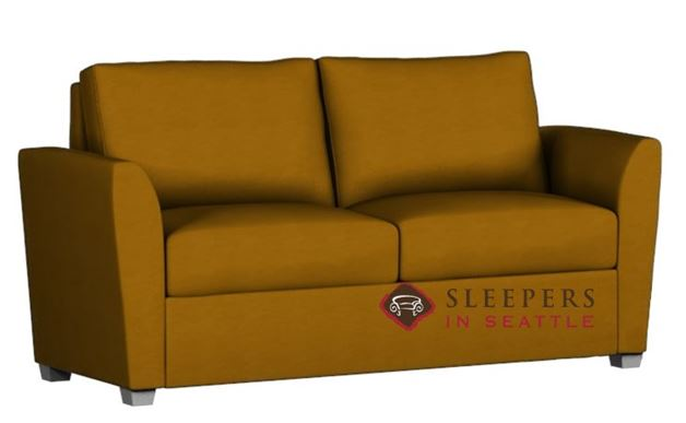 Lazar Industries Cameron Paragon Leather Sleeper (Full)
