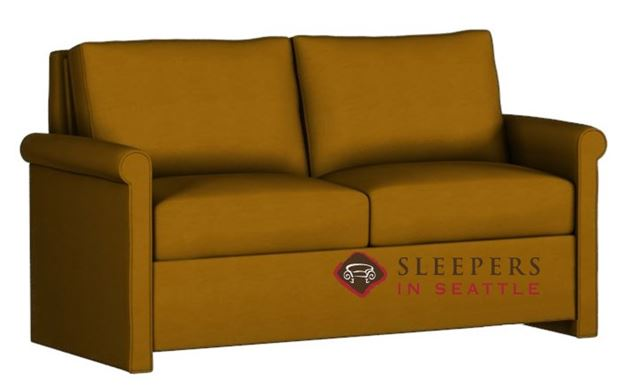 Lazar Industries Darby Paragon Leather Sleeper (Full)