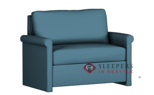 Lazar Industries Darby Paragon Leather Sleeper (Twin)