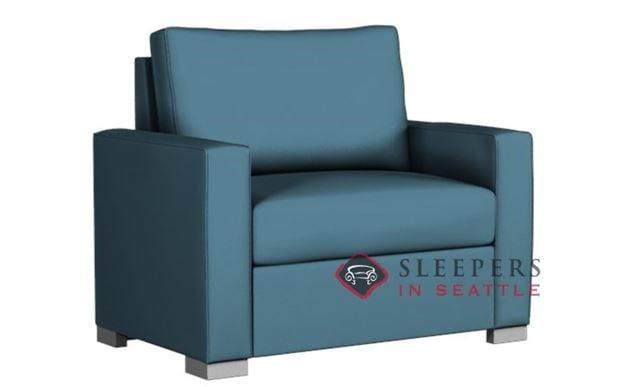 Lazar Industries Pelham Paragon Leather Sleeper (Chair)