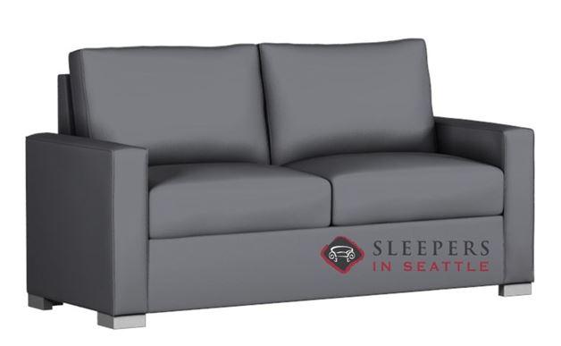 Lazar Industries Pelham Paragon Leather Sleeper (Full)