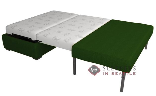 Lazar Industries Pelham Paragon Ottoman Sleeper (Full)