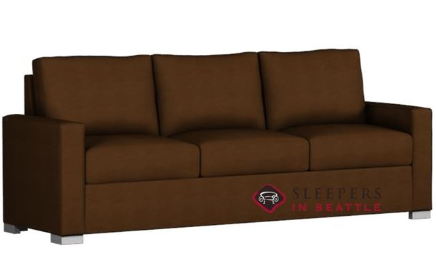 Lazar Industries Pelham Paragon Leather Sleeper (King)
