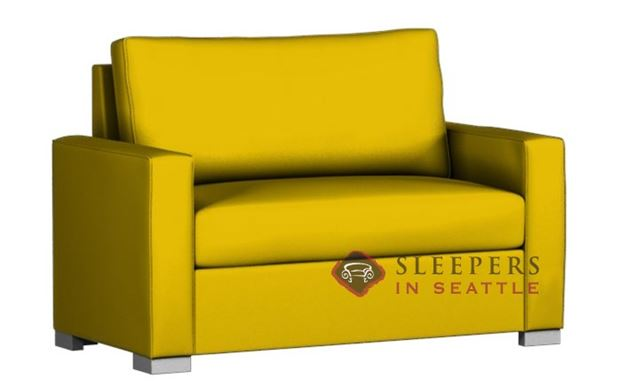 Lazar Industries Pelham Paragon Leather Sleeper (Twin)