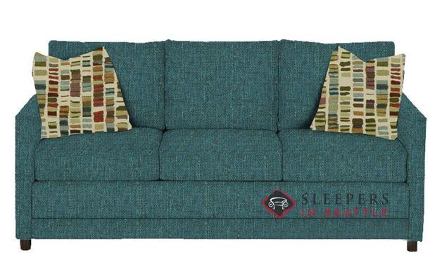 Stanton 200 Sleeper Sofa in Notion Hypnotic (Queen)