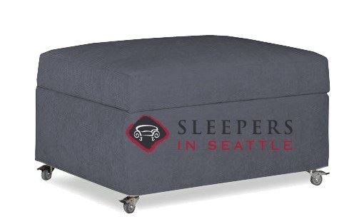 Lazar Industries Somerset Paragon Ottoman Sleeper (Cot)