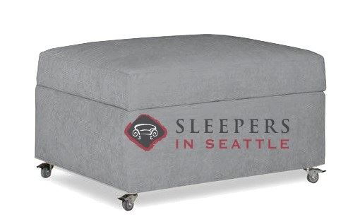 Lazar Industries Pelham Paragon Ottoman Sleeper (Cot)