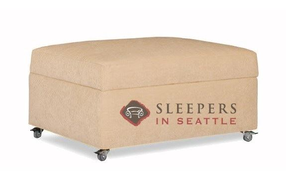 Lazar Industries Cameron Paragon Ottoman Sleeper (Twin)