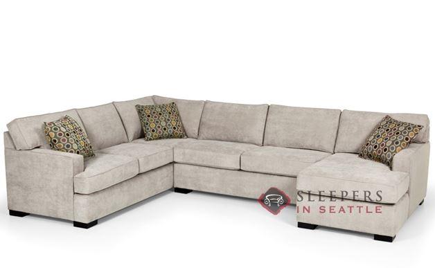 Stanton 146 U-Shape True Sectional Sofa