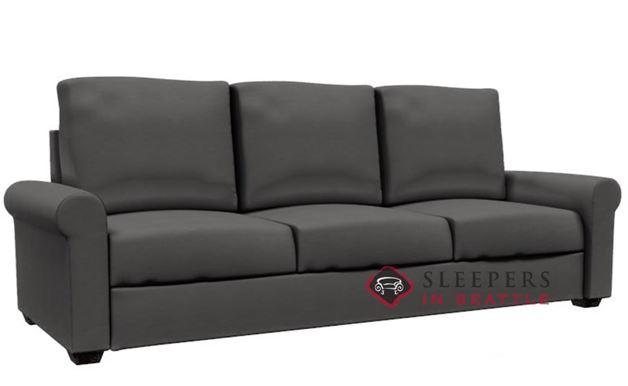 Lazar Industries Endicott Paragon Leather Sleeper (King)