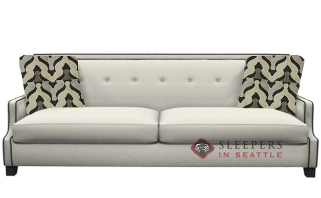 Bernhardt Interiors Franco Sleeper in 2301-002 (Queen)