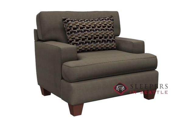 Savvy Hollywood Arm Chair