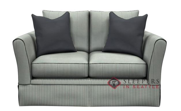 Savvy Rome Sleeper Sofa (Twin)
