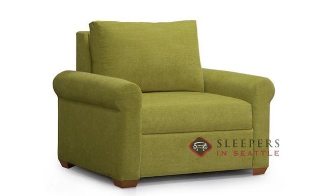 Lazar Industries Endicott Paragon Sleeper (Chair)