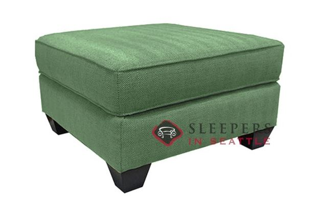 Stanton 184 Square Cocktail Ottoman