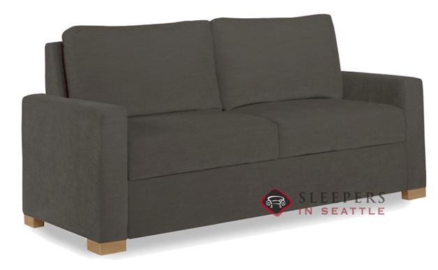 Lazar Industries Pelham Paragon Sleeper in Dumdum Charcoal (Queen)