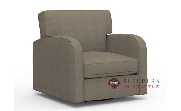 Palliser Westside Swivel Chair