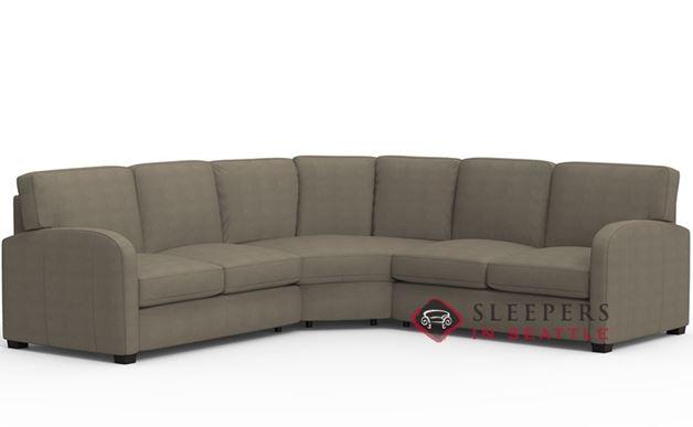 Palliser Westside True Sectional Sofa