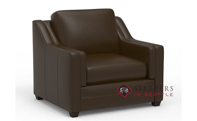 Pallliser Corissa Leather Arm Chair