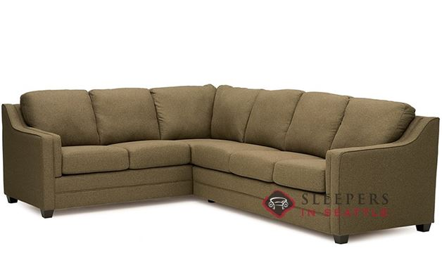 Palliser Corissa Large True Sectional Sofa