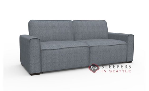 Palliser Lullaby My Comfort 2-Cushion Sleeper Sofa (Queen)