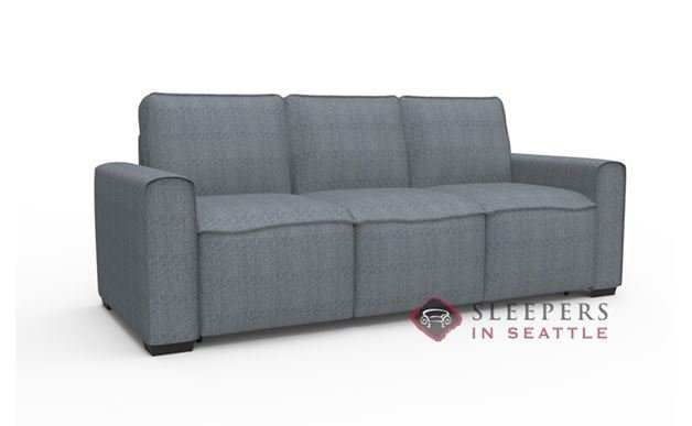 Palliser Lullaby My Comfort 3-Cushion Sleeper Sofa (Queen)