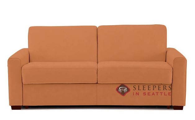 Customize And Personalize Roommate Full Fabric Sofa By