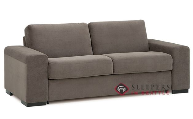 Palliser Weekender My Comfort Sleeper Sofa (Full)