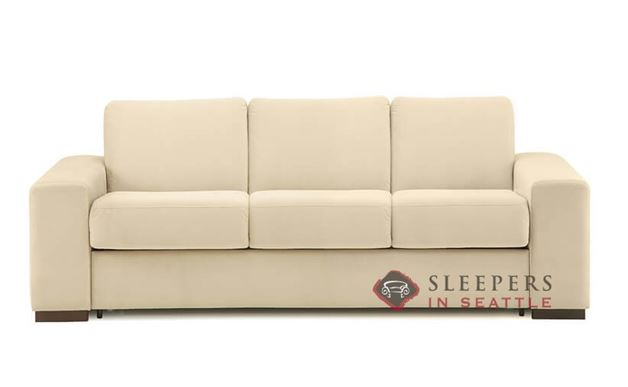 Palliser Weekender My Comfort 3-Cushion Sleeper Sofa (Queen)