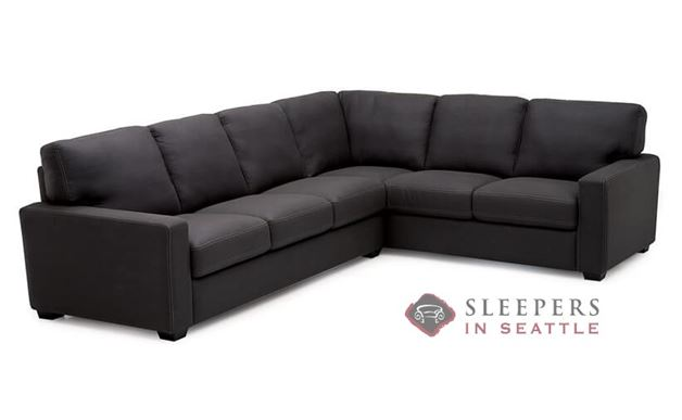 Palliser Westend True Sectional Sofa