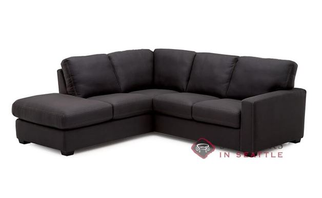 Palliser Westend Chaise Sectional Sofa