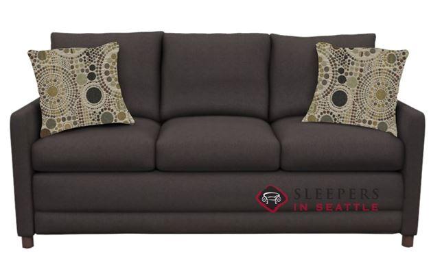 Stanton 200 Sleeper Sofa in Hayden Antelope (Queen)