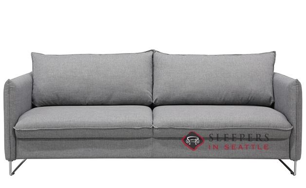 Luonto Flipper Sleeper Sofa (Full) in Loule 413