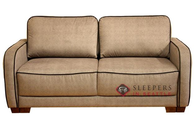 Luonto Leon Sleeper Sofa in Amore 31 (Queen)