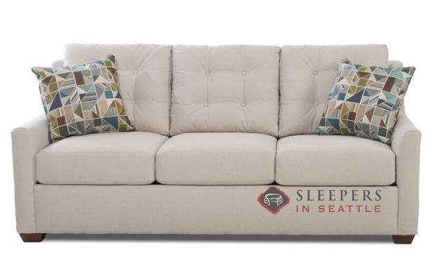 Savvy Green Bay Queen Sleeper Sofa