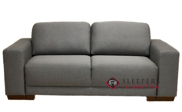 Luonto Toronto Sleeper Sofa in Luna 35 (Queen)