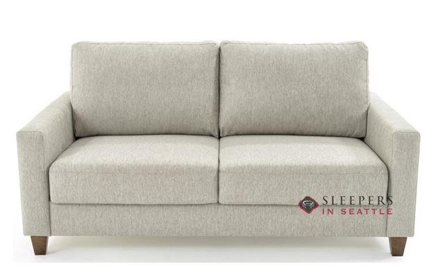 Luonto Nico Full Sleeper Sofa in Loule 616