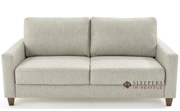 Luonto Nico Queen Sleeper Sofa in Loule 616