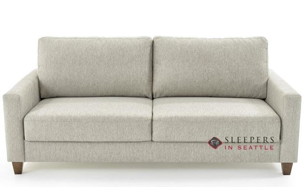 Luonto Nico King Sleeper Sofa in Louole 616